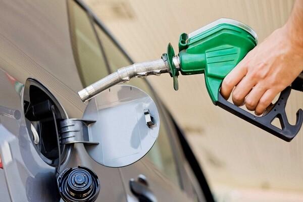El precio medio de la gasolina ha aumentado un 1,7 por ciento.