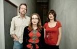 El trío del baterista Tom Rainey debuta en Valencia presentando su disco 'Hotel Grief'.