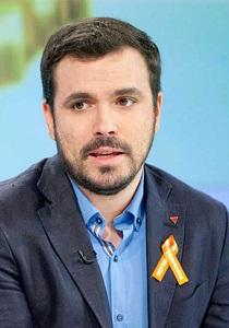 En esa posible confluencia de IU con Podemos de cara a las elecciones deberían verse representadas ambas formaciones.