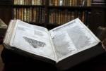Encuentran en Escocia un ejemplar del año 1623 de una obra de Shakespeare.
