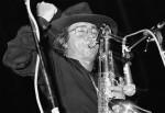 Fallece el saxofonista Leandro 'Gato' Barbieri, creador de la banda sonora de 'El último tango en París'.