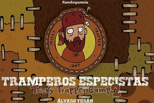Fandogamia sigue apostando por el mejor cómic irreverente y el humor chispeante.