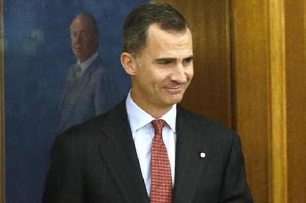 Felipe VI inició hoy nuevas conversaciones con las formaciones políticas.