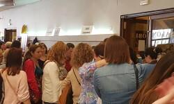Feria Low Cost Fallera Aguas de Marzo,Il.lusions,Carmen Gimenez,Pasaje 10,Orfebres Montoya,L' Atelier de la seda,Art & Moño,AbaniKate Valencia,Flor de Coto,Indumentaria Valenciana Amparo y Paz,Silu,Inma (85)
