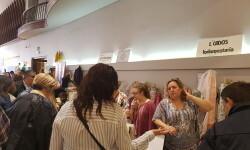Feria Low Cost Fallera Aguas de Marzo,Il.lusions,Carmen Gimenez,Pasaje 10,Orfebres Montoya,L' Atelier de la seda,Art & Moño,AbaniKate Valencia,Flor de Coto,Indumentaria Valenciana Amparo y Paz,Silu,Inma (88)