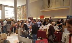 Feria Low Cost Fallera Aguas de Marzo,Il.lusions,Carmen Gimenez,Pasaje 10,Orfebres Montoya,L' Atelier de la seda,Art & Moño,AbaniKate Valencia,Flor de Coto,Indumentaria Valenciana Amparo y Paz,Silu,Inma (95)
