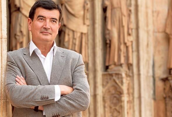 Fernando Giner (C's)-'Para tener una educación pública, gratuita y de calidad en Valencia no es necesario invertir en nuevas infraestructuras'