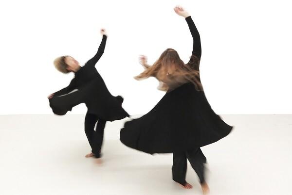 Gala para celebrar el Día Internacional de la Danza con Eva Bertomeu y varias compañías valencianas invitadas en Sala Russafa.