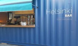Helsinki bar Bonaire inaugura he Food Gallery, una propuesta permanente de Pop Up street food en Valencia (1)