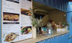 Helsinki bar Bonaire inaugura he Food Gallery, una propuesta permanente de Pop Up street food en Valencia (17)