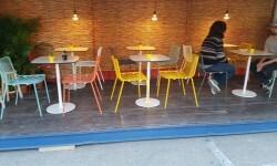 Helsinki bar Bonaire inaugura he Food Gallery, una propuesta permanente de Pop Up street food en Valencia (18)