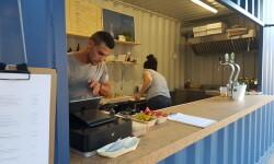Helsinki bar Bonaire inaugura he Food Gallery, una propuesta permanente de Pop Up street food en Valencia (20)