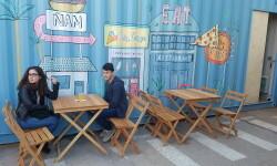 Helsinki bar Bonaire inaugura he Food Gallery, una propuesta permanente de Pop Up street food en Valencia (21)