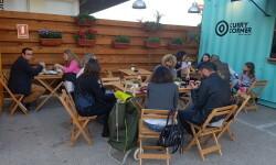 Helsinki bar Bonaire inaugura he Food Gallery, una propuesta permanente de Pop Up street food en Valencia (24)