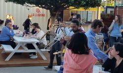 Helsinki bar Bonaire inaugura he Food Gallery, una propuesta permanente de Pop Up street food en Valencia (33)