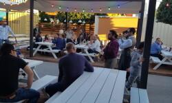 Helsinki bar Bonaire inaugura he Food Gallery, una propuesta permanente de Pop Up street food en Valencia (34)