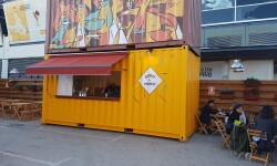 Helsinki bar Bonaire inaugura he Food Gallery, una propuesta permanente de Pop Up street food en Valencia (37)