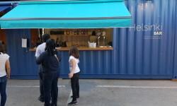 Helsinki bar Bonaire inaugura he Food Gallery, una propuesta permanente de Pop Up street food en Valencia (46)