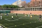 I Edición de los Juegos Deportivos Municipales de Xecball.