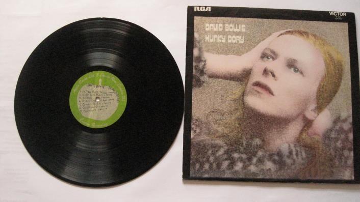 IMG Catawiki - Vinilo David Bowie 1