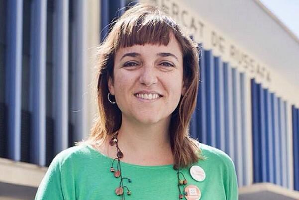 """Isabel Lozano- """"El Ayuntamiento comienza a implantar de forma transversal la igualdad y la inclusión"""""""