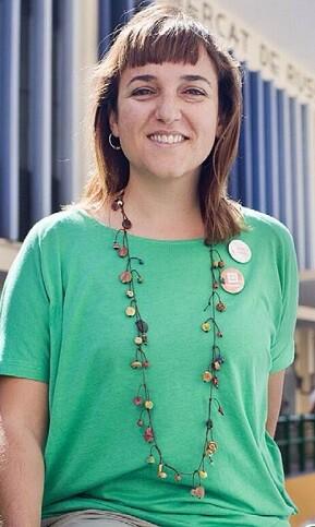 Isabel Lozano, concejala de Igualdad y Políticas Inclusivas.