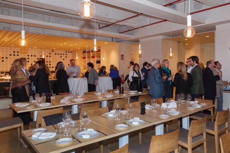 La Asociación Viktor E. Frankl organiza su VI Encuentro Gastronómico-Benéfico con Ricard Camarena (10)