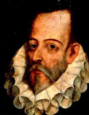 La Biblioteca Valenciana posee uno de los fondos documentales más valiosos sobre la producción literaria de Miguel de Cervantes.