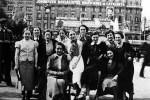 La Diputación contribuye a rescatar la memoria de 'Les mamàs belgues' represaliadas por el nazismo.