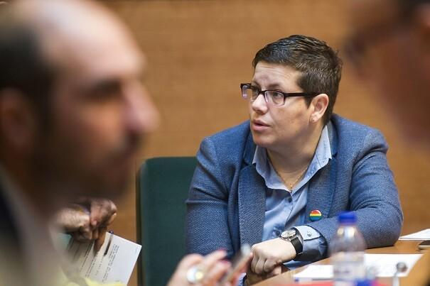 La Diputación destina más de medio millón de euros para que los ayuntamientos cumplan el principio de Igualdad. ( Foto-Abulaila).