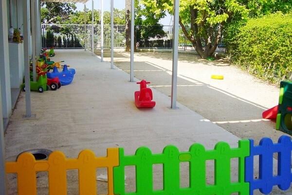 La Escuela Infantil Municipal de chiva organiza la Semana de la Primera Infancia.