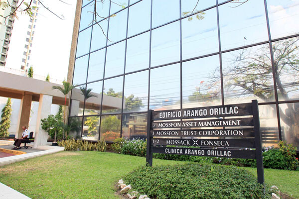 La Fiscalía de Panamá registró las oficinas del bufete Mossack Fonseca.