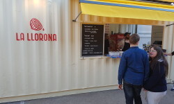 La Llorona Bonaire inaugura he Food Gallery, una propuesta permanente de Pop Up street food en Valencia (12)
