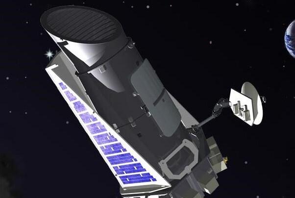La NASA recupera el telescopio Kepler cuya misión es buscar planetas habitables.