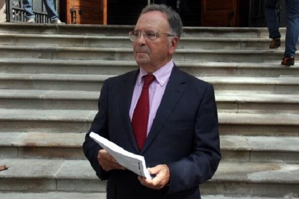 La Policía Nacional detiene al secretario e de Manos Limpias y al presidente de Ausbanc por extorsión a instituciones.