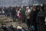 La UE inicia hoy la deportación de sirios a Turquía para su readmisión como refugiados.