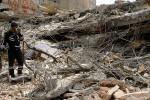 La cifra de muertos por el sismo en Ecuador asciende a 654.