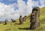 La deforestación de la Isla de Pascua no se produjo solo por la presión humana.