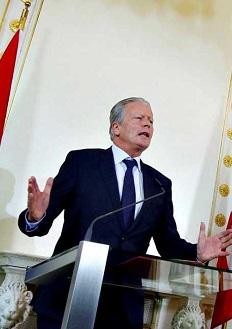 La nueva norma contó con el respaldo de los dos partidos que conforman el Gobierno austríaco.