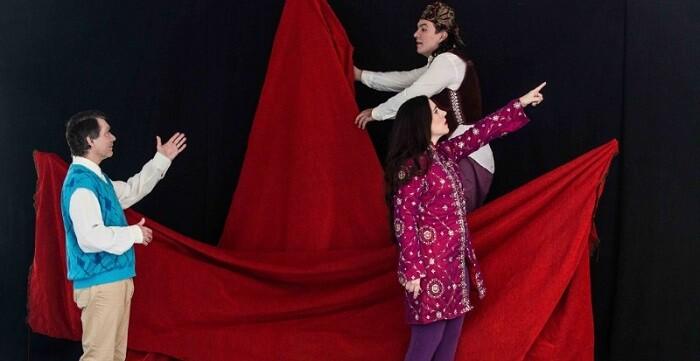 La obra cuenta con las interpretaciones del propio Affranchino, Pedro Aznar y Elma Sambeat.