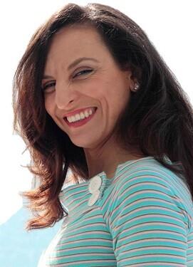 La psicóloga Virginia Valdominos Pastor.