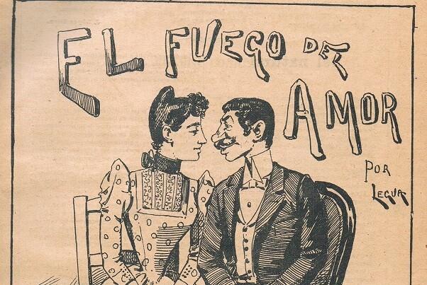 La revista 'Valencia Cómica'. Sátira y erotismo a últimos del siglo XIX.