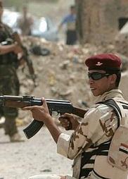 Los yihadistas sunitas de Estado Islámico se atribuyeron la autoría del atentado.