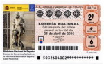 Lotería Nacional Sorteo  32, sábado 23 de abril de 2016