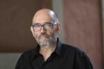 """Marcos Ordóñez- """"Por lo que voy viendo, 'Juegos reunidos' tiene tantas lecturas como lectores""""."""