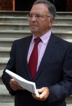 Miguel Bernard.