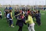 Miniolimpiada, jornadas lúdicas como introducción al deporte.