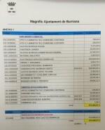 Modificación de créditos 2016