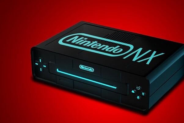 Nintendo lanzará su nueva consola NX en marzo de 2017.