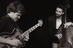 Petro Kamplanis Trío tocará en Valencia su jazz más étnico.